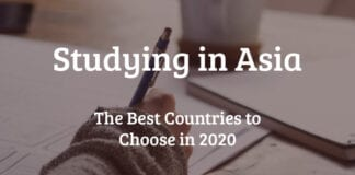 The Best Countries to Study Abroad in Asia