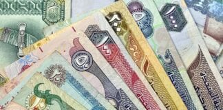 UAE Dirhams - How to open a bank account in Dubai from overseas