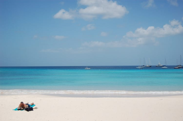 Barbados - The best places for digital nomads after COVID-19