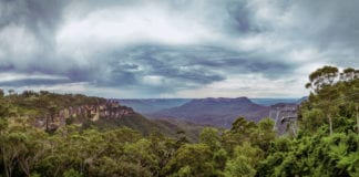 Blue Mountains, Sydney