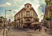 Old Town - Limassol, Cyprus