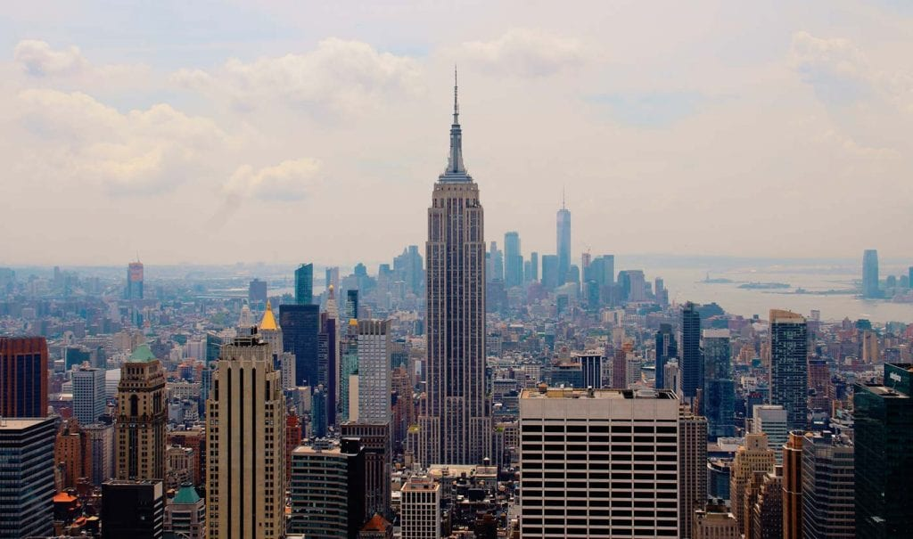 New York City, USA - The Most Expensive Cities in the World for Expats