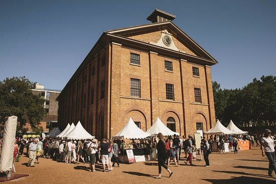 Hyde Park Barracks Museum - Covid-safe things to do in Sydney