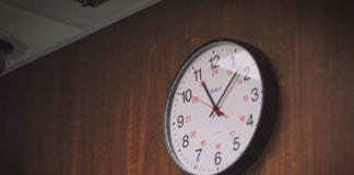 Office Clock