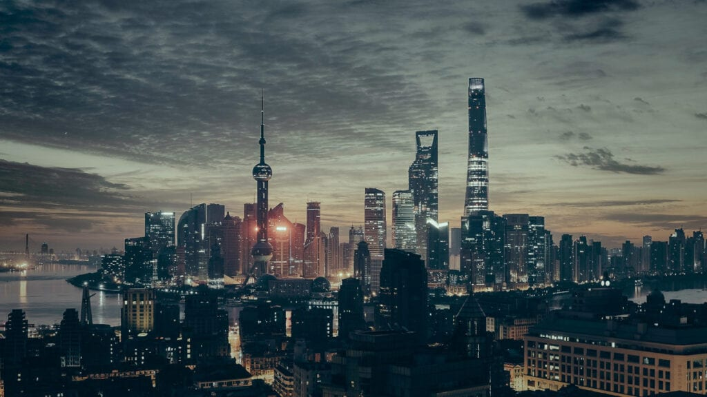 Shanghai Skyline - Moving to China - Expat Guide
