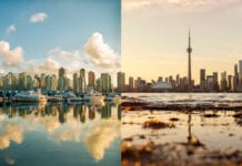 Moving to Vancouver vs Toronto cover image
