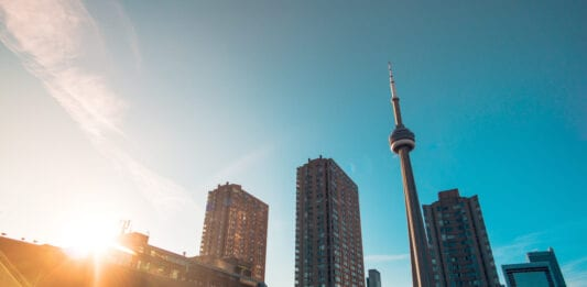 Toronto, Canada - Safety in Canada - Moving to Canada